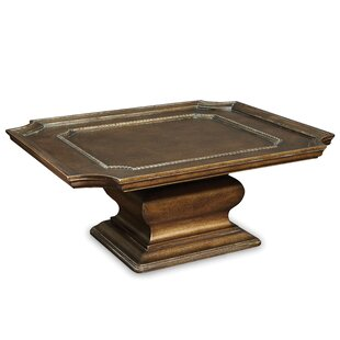 Astoria Grand Sofitel Coffee Table with T..