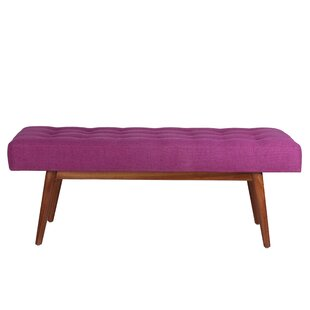Sofia Upholstered Bench by..