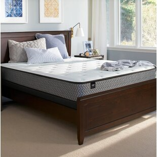 Response™ Essentials 8.5 Firm Innerspring Mattress and Box Spring by Sealy