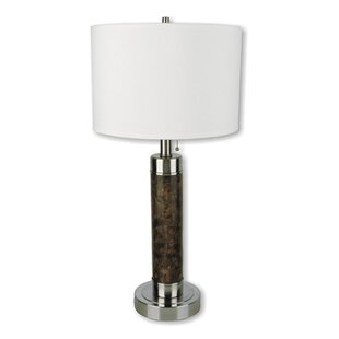 Cylinder 26 Table Lamp