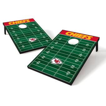 Set Of 8 Washington Redskins Cornhole Bean Bags *FREE SHIP*