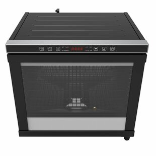 12 Tray 80 Liter Commercial Dehydrator