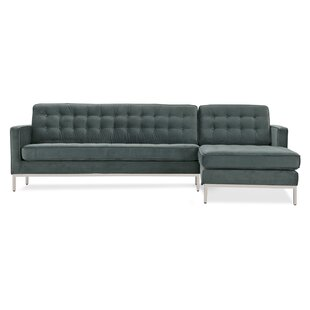 Florence 101 Right Hand Facing Sofa and Chaise