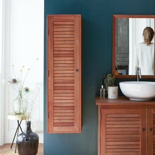 Loggia 35 X 120cm Wall Mounted Cabinet By Tikamoon