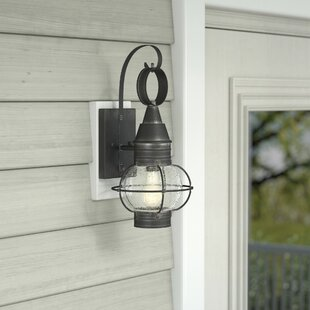 Fallsburg 1-Light Outdoor ..