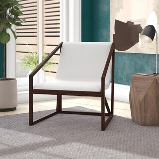 Alsatia Lounge Chair by Wade Logan SKU:BE999379 Description