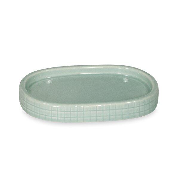 Dkny Accent Chair: DKNY Fine Grid Soap Dish