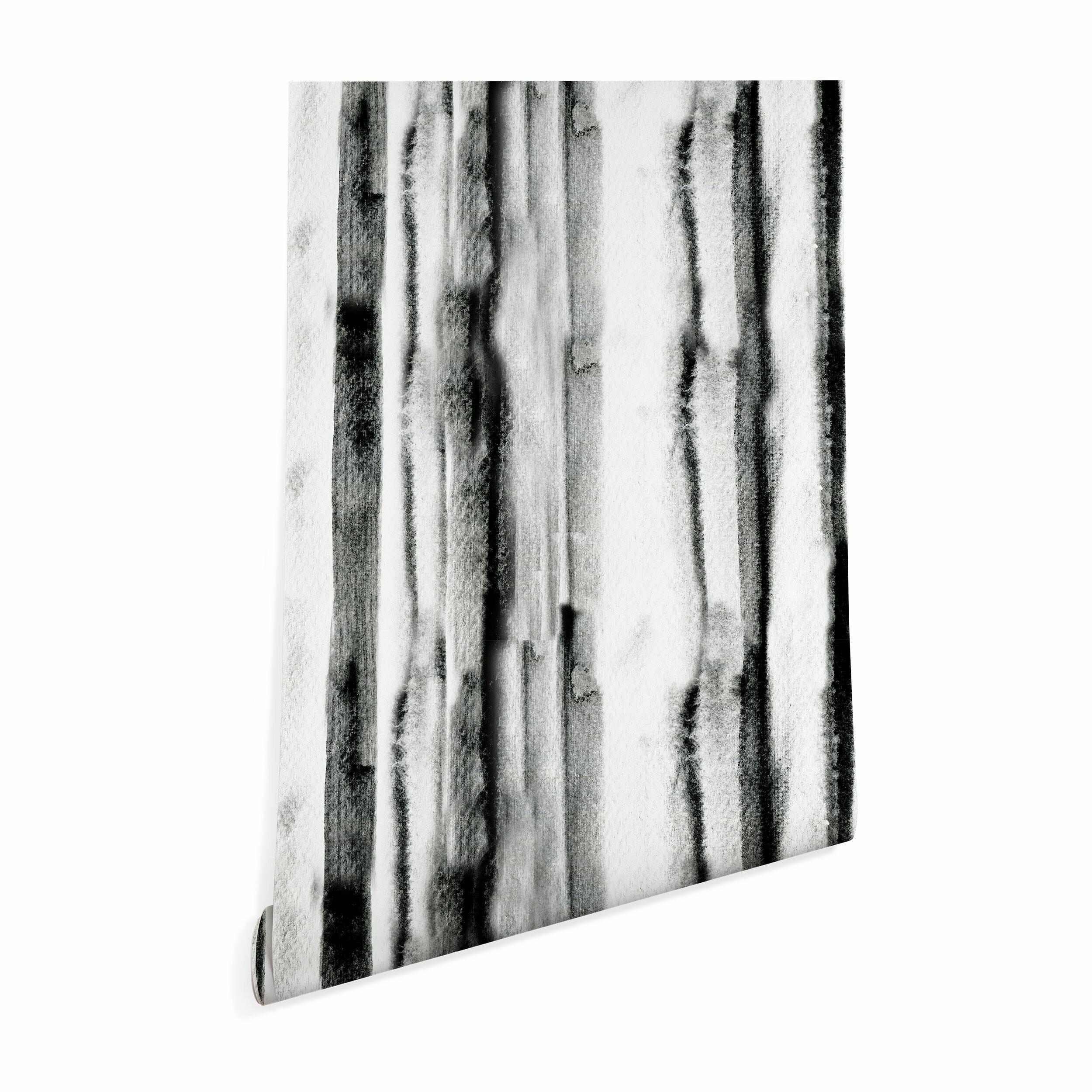 cayenablanca peel and stick wallpaper panel