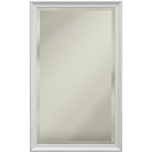 Jensen Studio V Beveled Wall Mirror