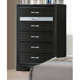 Hawker 6 Drawer Chest
