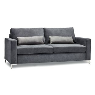 Great Price Hinz Sofa by Brayden Studio Reviews (2019) & Buyer's Guide