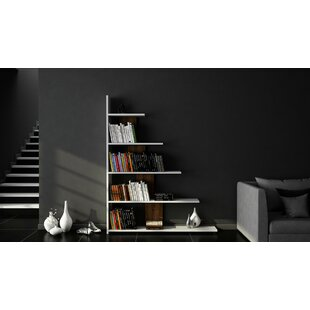 Janson Bookcase By Ebern Designs