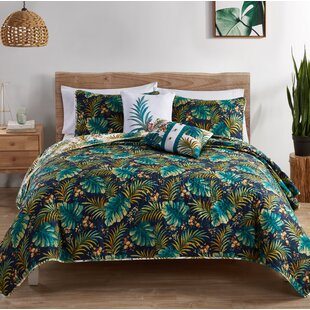 Brittney Reversible Quilt Set