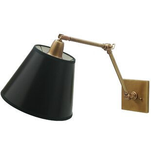 House of Troy Direct Swing Arm Lamp