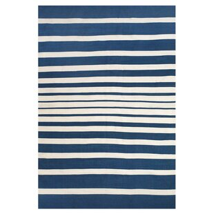 Allegro Hand Woven Indoor/Outdoor Area Rug