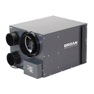 Searching for Whole-House Air Exchanger By Broan
