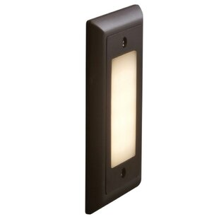 Bruck Lighting Ledra 1-Light Step Light