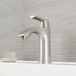 VIGO Penela Single Hole Bathroom Faucet with..