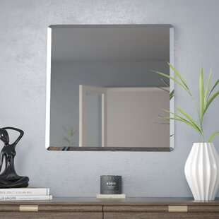 Burris Vanity Mirror By Wade Logan