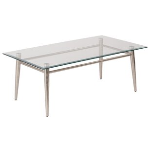 Reviews Laticia Coffee Table by Ivy Bronx Reviews (2019) & Buyer's Guide