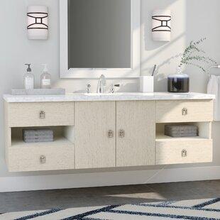 Hobbs 60 Single Bathroom Vanity Base by Ivy Bronx