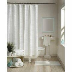 Dkny Mosaic Shower Curtain Wayfair