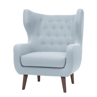 Jessie Wingback Chair