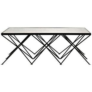 Noir Zachary Coffee Table