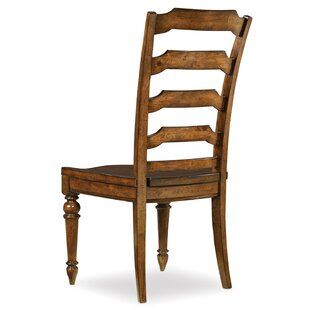 Tynecastle Dining Chair (Set of 2) by Hoo..