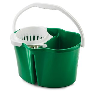 4 Gallon Polypropylene Mop Bucket