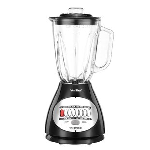 Premium 14 Speed 450W Blender