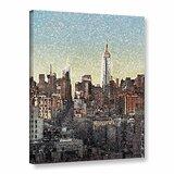 Empire State Building Wall Art Wayfair