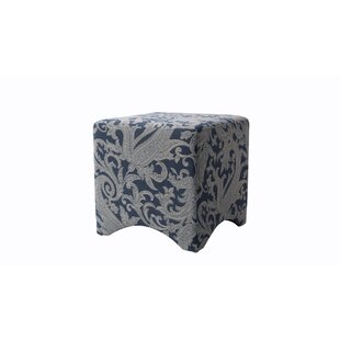Goodwater Accent Cube by Bungalow Rose