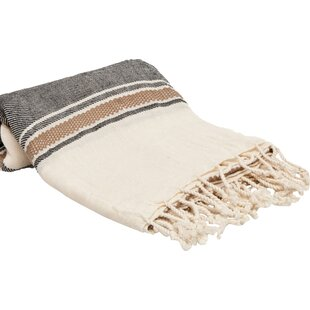 Peshtemal Turkish Cotton Bath Towel