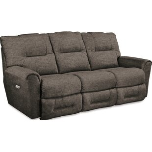 Price comparison Easton Reclining Sofa by La-Z-Boy Reviews (2019) & Buyer's Guide