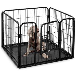 Albert Heavy Duty Pet Cage by Archie & Oscar