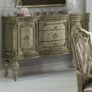 Liola Sideboard by Astoria Grand