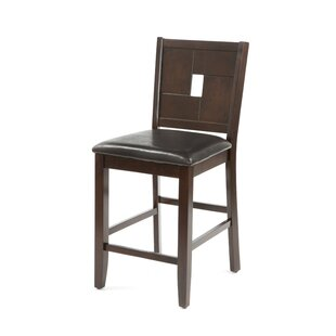 Lakeport 25.5 Bar Stool (Set of 2)