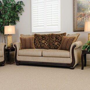 Rachell Sofa by A&J Homes Studio