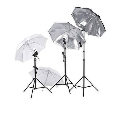 Flash Head Photography Studio Lighting