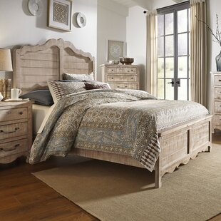 Great choice Jeffery Panel Bed by Ophelia & Co. Reviews (2019) & Buyer's Guide