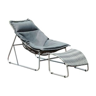 Orren Ellis Melvindale Lounge Chair