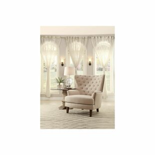 Lanham Wingback Chair