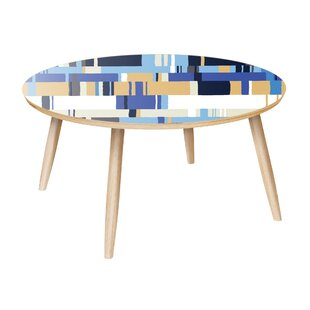 Look for Luetta Coffee Table by Brayden Studio