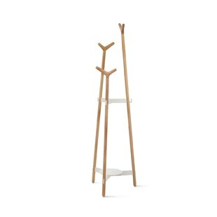 Review Forc Coat Stand