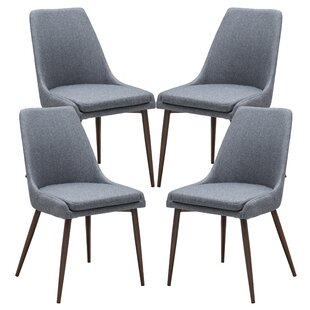 Taft Avenue Upholstered Dining Chair (Set of 4)