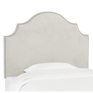 Frady Upholstered Headboard