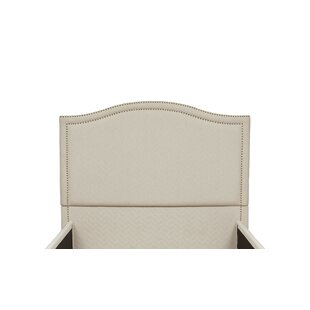 Angella Back Quilted Upholstered Panel Headboard