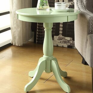 Hundley Cottage End Table by A..