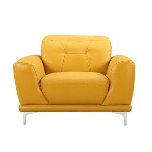 Ivy Bronx Bellefontaine Club Chair